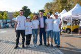 Χιλιάδες επισκέπτες στη μεγάλη γιορτή της ηλεκτροκίνησης στην παραλία Θεσσαλονίκης