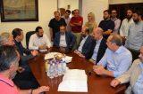 Όλα τα σημαντικά θέματα της Φλώρινας έθεσε στην κυβέρνηση  ο Γιαννάκης