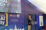 11 εκατ ευρώ για έργα και το ψηφιακό « μετασχηματισμό»  των Τρικάλων από την Περιφέρεια Θεσσαλίας