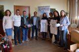 Πρώτευσαν οι Καρδιτσιώτες στον πανευρωπαικό διαγωνισμό social biking challenge