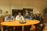 56 εθνικές ομάδες τον Ιούλιο σε  Λάρισα και Βόλο. Η Θεσσαλία  πρέσβειρα του αθλητισμού σε 5 ηπείρους