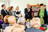Απέκτησε Συμβουλευτικό Σταθμό για την Άνοια ο Δήμος Κηφισιάς