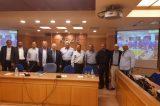 Για να γίνει πρόεδρος της ΚΕΔΕ…έθεσε ξανά υποψηφιότητα για Δήμαρχος, ο Κυρίζογλου