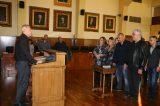 Απέκλεισε ο Μώραλης «ιδιωτικοποίηση»  στο δήμο Πειραιά της καθαριότητας ή του ηλεκτροφωτισμού