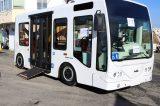 Ηλεκτροκίνητο λεωφορείο απέκτησε το Ηράκλειο