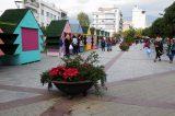 Ακόμη πιο όμορφοι οι δημόσιοι χώροι της Καλαμάτας