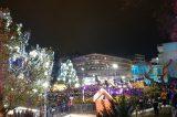 Λαμπερά τα  εγκαίνια του Χριστουγεννιάτικου Χωριού  του Κιλκίς