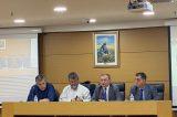 Καταπέλτες οι δήμαρχοι της Θεσσαλονίκης για το ΜΕΤΡΟ. Το 2023 λέει ο Ταχιάος