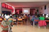 Καμπάνια  περιβαλλοντικής ευαισθητοποίησης  των μαθητών της Στερεάς Ελλάδος