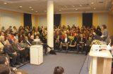 Απονεμήθηκαν τα  βραβεία του 5ου Λογοτεχνικού Διαγωνισμού Δήμου Βύρωνα