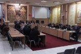 « Τρόμος» οι Ρομά για τους γιατρούς του Κ.Υ Μεγάρων.Ειδική σύσκεψη για την ασφάλεια τους