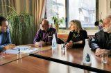 Προωθεί στενή συνεργασία ο Παπαστεργίου με οικολογικές οργανώσεις