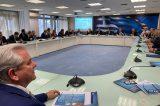 Στο Δίκτυο Ελληνικών Πόλεων για την Ανάπτυξη, η Λαυρεωτική