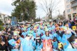 Το 3ο Ηρακλειώτικο Καρναβάλι πλησιάζει… Δηλώστε συμμετοχή!