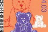 Teddy's night  για παιδιά και γονείς στο Βιομηχανικό Μουσείο Φωταερίου της Τεχνόπολης