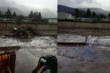 «Χωματερή» είχε γίνει στο στρατόπεδο Καποτά