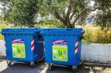 « Επενδύει» στην καθαριότητα και ανακύκλωση ο Δήμος Καλαμάτας