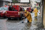 Έκτακτη ενίσχυση στους πλημμυρισμένους δήμους της Μαγνησίας