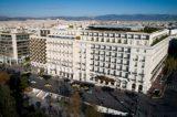 Διεθνείς προδιαγραφές στα Ξενοδοχεία της Αττικής για την ασφαλή φιλοξενία τουριστών ανακοίνωσε ο Πατούλης