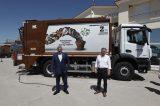 Ξεκινά και στον Ωρωπό η ανακύκλωση βιοαπαοβλήτων
