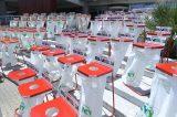 Δόθηκαν 1200 κάδοι εσωτερικής ανακύκλωσης  σε Περιστέρι- Ίλιον από την Περιφέρεια Αττικής