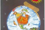 Παιδικός διαγωνισμός  στη Θεσσαλονίκη για τον …Κορωνοιό