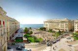 Δρομολογήθηκαν 3 εμβληματικά έργα για τη Θεσσαλονίκη