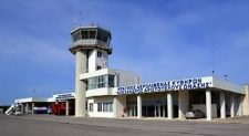 Στέγαστρα και κλιματισμό αποκτά το αεροδρόμιο των Κυθήρων