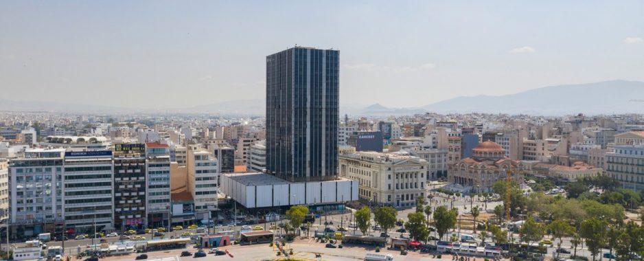 45 χρόνια… μετά, ξεκινά η αξιοποίηση του Πύργου Πειραιά. Μεγάλη επιτυχία του Μώραλη.1εκατ. ευρώ ετησίως στο « ταμείο»  του δήμου