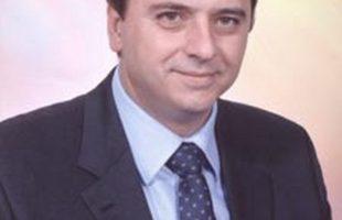Γ. Πετρίτσης:« Καραντίνα» στο φυσικό αέριο της Πελοποννήσου