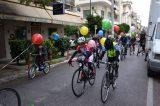Ευρωπαϊκές πρωτιές για Καρδίτσα και Ρέθυμνο στο ασφαλές περπάτημα και την ποδηλασία