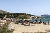 Υπό την « σκιά « του κορωνοιού , νέα αντιπαράθεση  για την παραλία Πεύκο Λαγονησίου