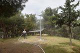 «Ασπίδα» προστασίας για τη Δενδροφυτεία από το δήμο Νεάπολης-Συκεών