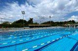 Ανακαινίστηκε το Ανοιχτό Κολυμβητήριο Γουδή . Δωρεάν για όλους Ιούνιο