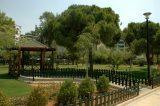 Πρόβαλε και ευαισθητοποίησε τους δημότες για τα πάρκα του , ο δήμος Π.Φαλήρου