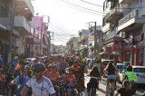 Με «ορθοπεταλιές»  η Σαλαμίνα γιόρτασε την Παγκόσμια Ημέρα Ποδηλάτου