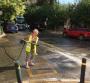 Σάρωση καθαριότητας και στο Κολωνάκι με 18 ειδικά οχήματα