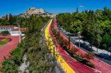 Ανακατανομή υπέρ των πεζών του δημόσιου χώρου η  σύγχρονη πρόκληση για τις πόλεις