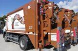 Με τα 2 νοσοκομεία και 200 επιχειρήσεις ξεκίνησε η συλλογή βιοαποβλήτων στον Πειραιά