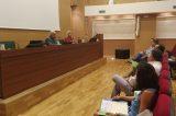 Συνεργασία  στα κοινά προβλήματα μεταξύ των Γενικών Γραμματέων των Δήμων της Κρήτης